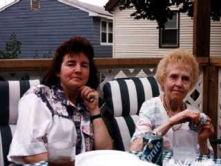 Blanche & Lena